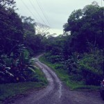 Driving in Costa Rica and what to do if you get a ticket.
